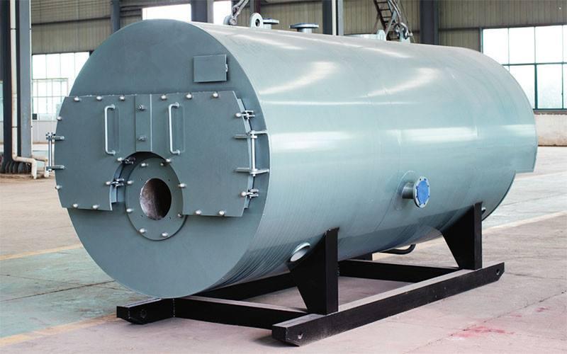 新疆热水锅炉