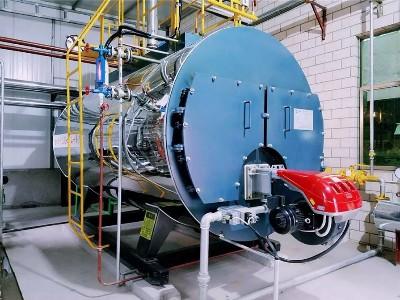 新疆供暖取暖锅炉