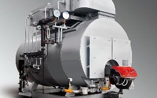新疆燃油锅炉