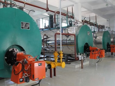 新疆燃气锅炉的安全措施