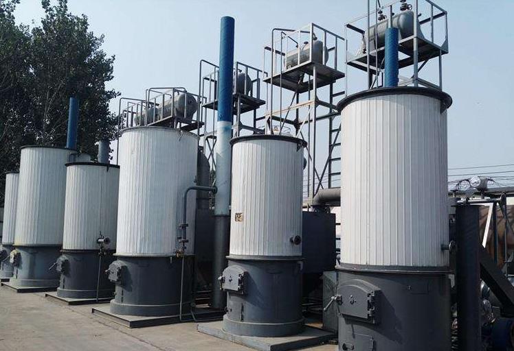 新疆导热油锅炉