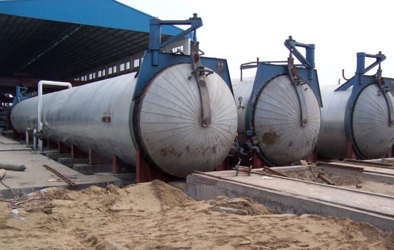 新疆发布锅炉排放标准,加强大气的防治力度